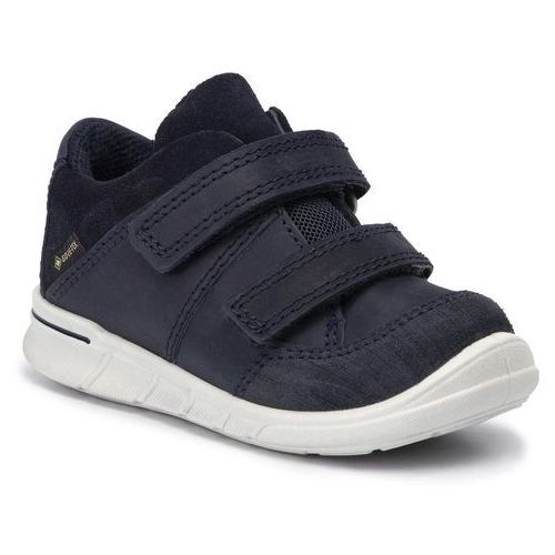 Sneakersy - first gore-tex 75429151142 night sky/night sky/night sky marki Ecco