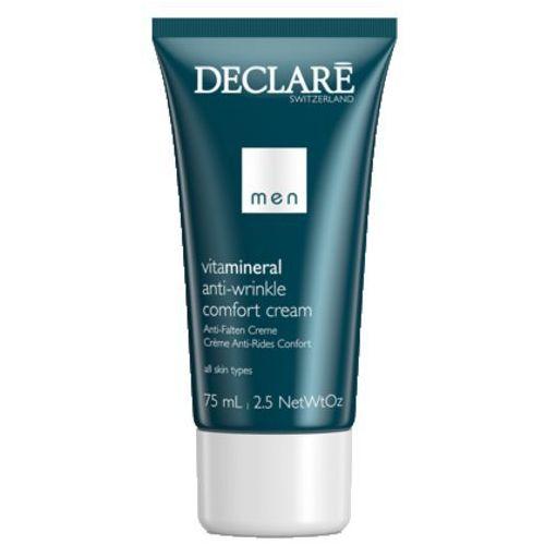 Declare Declaré men vita mineral anti-wrinkle comfort cream krem przeciwzmarszczkowy (728) - Świetna obniżka