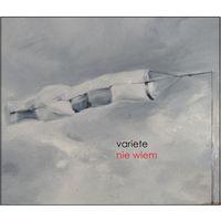 Nie wiem (CD) - Variete (5903111491789)