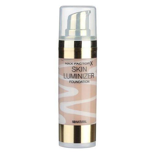 Skin luminizer podkład rozjaśniający odcień 50 natural 30 ml Max factor