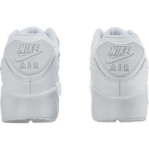 urzędnik kupować tanio wiele modnych Air Max 90 LTR GS 833412-100 Buty Damskie Sneakersy (Nike)