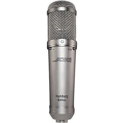 Mikrofony ADK Microphones muzyczny.pl