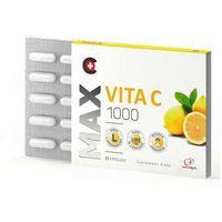 Kapsułki MAX Vita C 1000 x 15 kapsułek