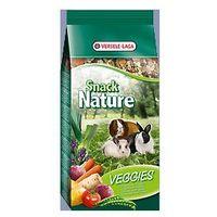 VERSELE-LAGA Nature Snack Veggies 85g dla królików i świnek morskich z warzywami
