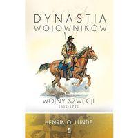 Dynastia wojowników - Wysyłka od 3,99, Poznańskie