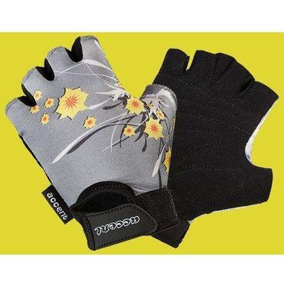 Rękawiczki dla dzieci Accent ROWEREK.PL