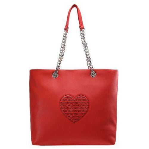 Valentino by Mario Valentino SUMMER LOVE Torba na zakupy rosso/multicoloured