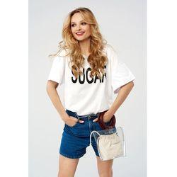 T-shirty damskie Sugarfree SUGARFREE