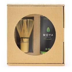 Zielona herbata  moya matcha Organical.pl - Bio Produkty