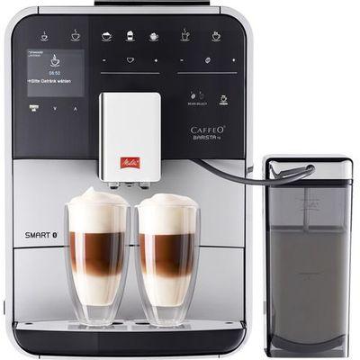 Ekspresy do kawy Melitta Kawa & Serwis