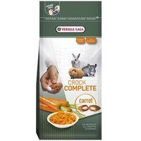 crock complete carrot - przysmak dla królików i gryzoni 50g marki Versele laga