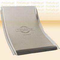 Petsafe staywell Klapa do aluminiowych drzwi dla średnich psów staywell 620ml