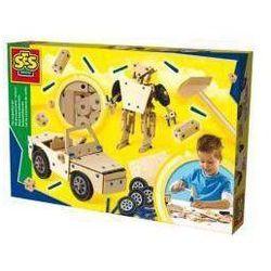 Roboty dla dzieci  SES NL