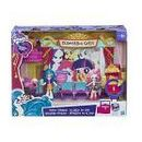 Hasbro My little pony equestria girls  mini zestaw kinowy   My Little Pony Equestria Girls Minis