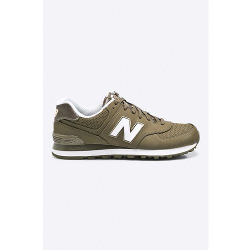 Buty ml574skg, New balance