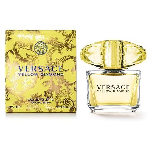 VERSACE Yellow Diamond Woman 90ml EdT - Promocyjna cena