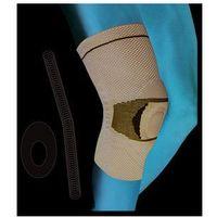 Stabilizator kolana dla osób aktynych comfort z fiszbinami 6910 marki Orthocare