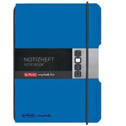 Herlitz Notes my.book flex a6/40k. kratka