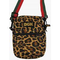 torba na ramię DGK - Big Cat Shoulder Bag Multi (MULTI)