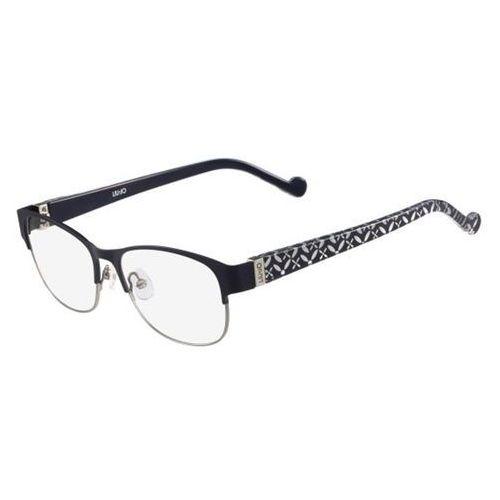Okulary korekcyjne lj2101 424 Liu jo