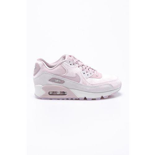 Sportswear - buty wmns air max 90 lx, Nike