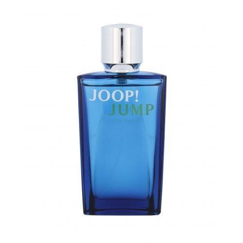 JOOP! Jump woda toaletowa 50 ml dla mężczyzn - Niesamowita promocja