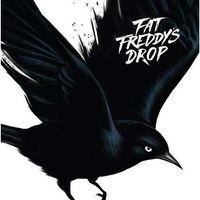 Blackbird marki The drop