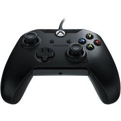 Kontroler czarny (xbox one/pc) marki Pdp