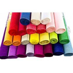 Papier kolorowy i ozdobny  Z.Z.P. Solali S.A WoJAN