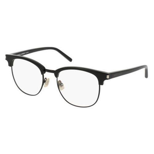Okulary Korekcyjne Saint Laurent SL 104 005