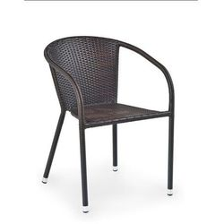 Krzesła ogrodowe  Halmar ErgoExpert.pl