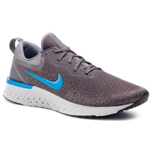 NIKE Buty Odyssey React AO9819 008 Thunder GreyBlue Hero