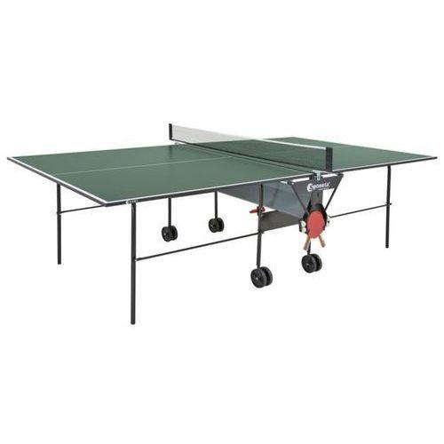 Stół do tenisa stołowego s1-12i - zielony Sponeta