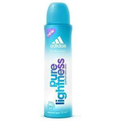 Dezodoranty dla kobiet Adidas
