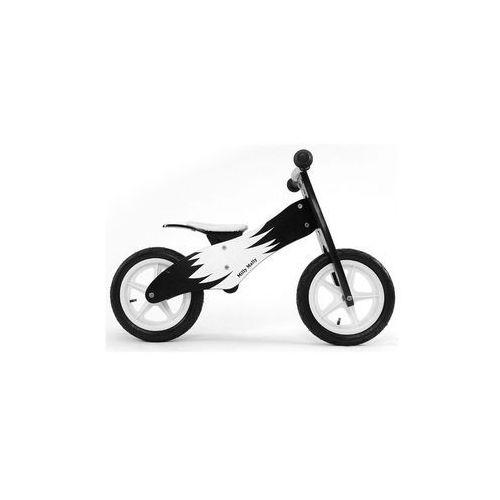 Milly mally rower biegowy duplo panda