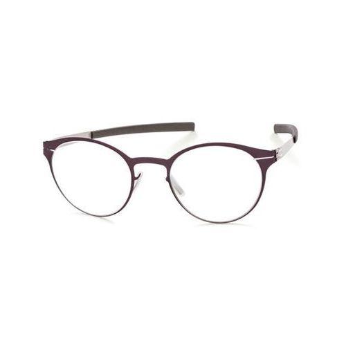 Okulary korekcyjne m1343 crossley bordeaux Ic! berlin