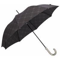 Knirps T703 Parasolki długie 87cm modern black ZAPISZ SIĘ DO NASZEGO NEWSLETTERA, A OTRZYMASZ VOUCHER Z 15% ZNIŻKĄ