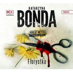 Audiobooki  Katarzyna Bonda