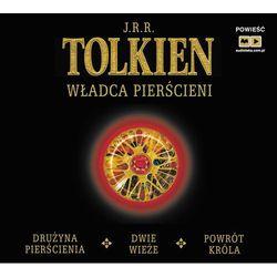 Audiobooki  J.R.R. Tolkien