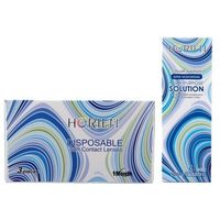 Horien Disposable 6szt. plus Horien 120ml, 172