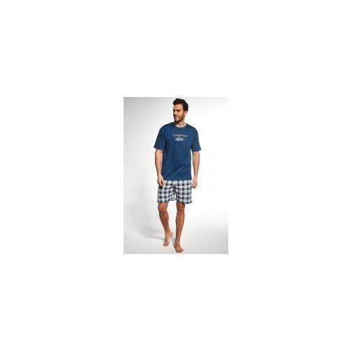 4e4c20e34c6cff Zobacz w sklepie Bawełniana piżama męska 326/74 california Cornette