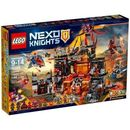LEGO NEXO KNIGHTS Wulkaniczna kryjówka Jestro 70323  Wulkaniczna kryjówka Jestro