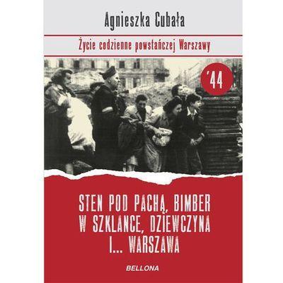 Historia BELLONA InBook.pl
