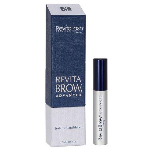 RevitaLash RevitaBrow Advanced   Odżywka do brwi 1,5 ml