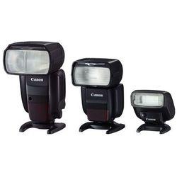 Lampy błyskowe  Canon