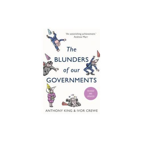 The Blunders Of Our Governments