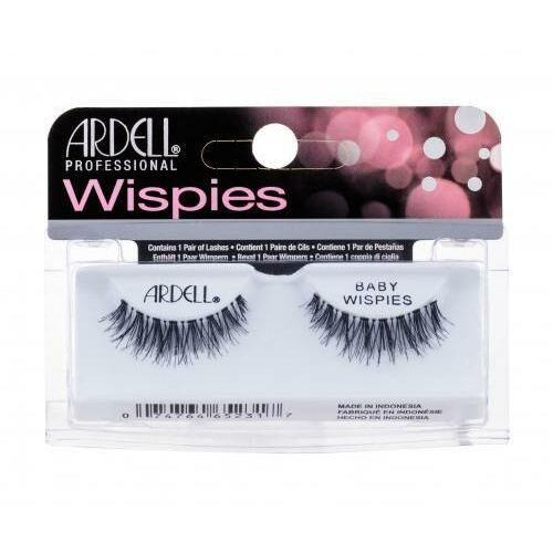 Ardell wispies baby wispies sztuczne rzęsy 1 szt dla kobiet black - Bardzo popularne