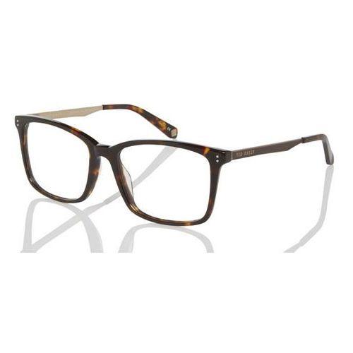 Ted baker Okulary korekcyjne tb8153 corie 145
