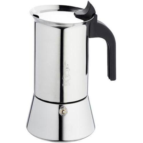 Kawiarka venus 10 tz srebrny + zamów z dostawą jutro! marki Bialetti