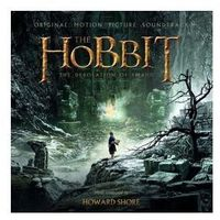 Hobbit: The Desolation Of Smaug (hobbit: Pustkowie Smauga), The - Soundtrack (Płyta CD), 3761703